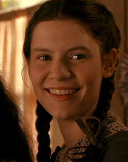 Which Little Women character matches your personality the most?