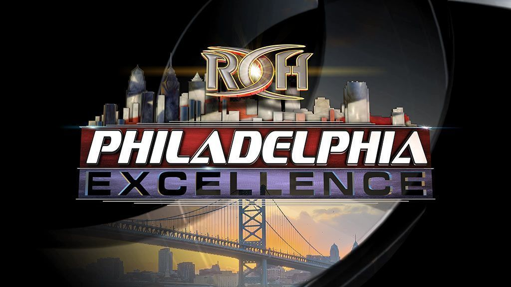 #ROH returns to Philly on Sat Aug 25 at the @2300Arena!  Tickets on sale for #HonorClub THIS Wed May 30, with general on sale next Fri Jun 1 at 10am through  http:// ROHWrestling.com  &nbsp;  !   https:// buff.ly/2khQw3X  &nbsp;  <br>http://pic.twitter.com/n066mKnH9W