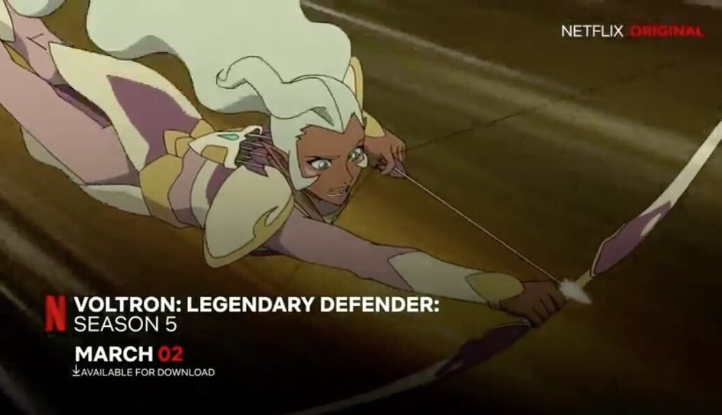 so this Is dnd allura sm if her look and outfit changed does this mean so did the other paladins??? <br>http://pic.twitter.com/B2HfHO2YE5