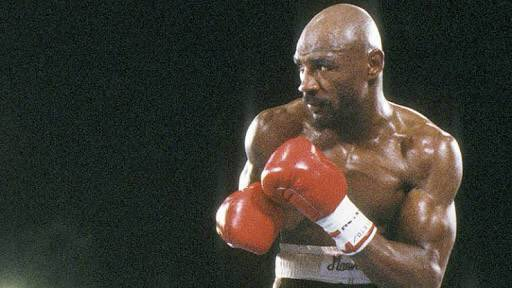 Happy birthday Marvin Hagler our best wishes from Cleto Reyes Team