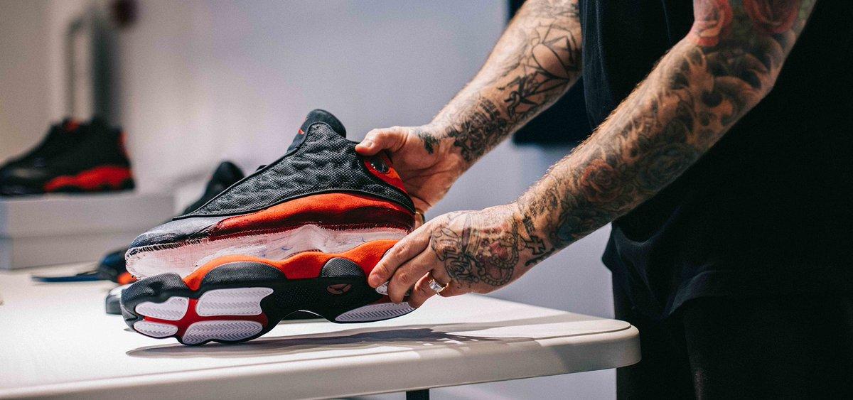 134a73e5169 The Shoe Surgeon Custom Kicks : Latest News, Breaking News Headlines ...