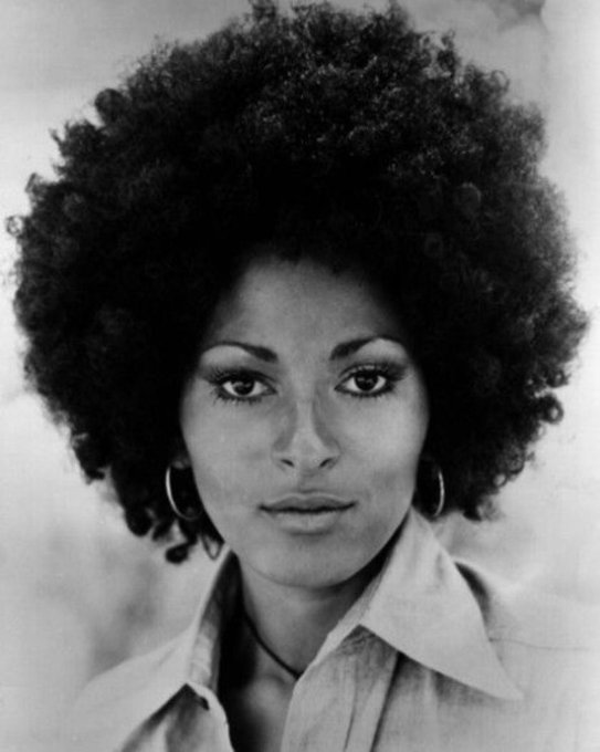 Happy Birthday Pam Grier! The Walker Collective - A Law Firm For Creatives