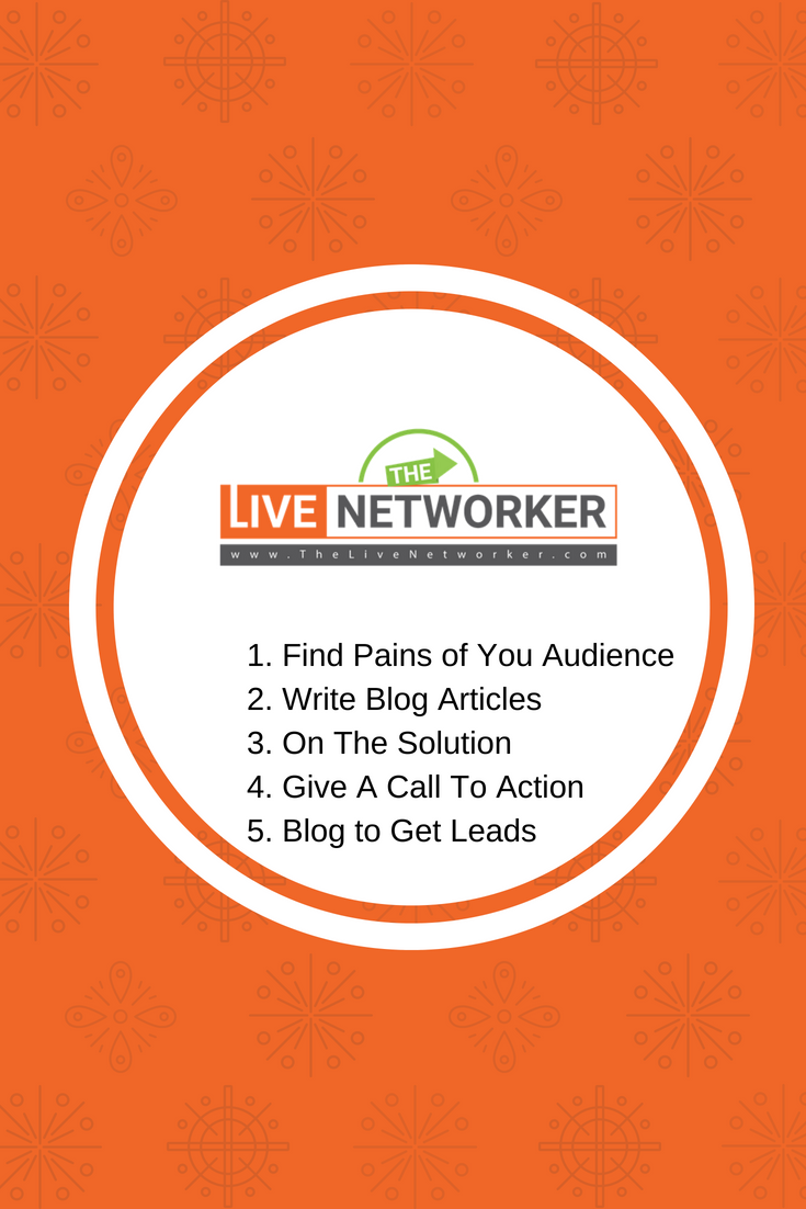 #Blogging can be one of the easiest ways to generate #leads...  You&#39;ve got to learn a few more tricks than this but rest assured, you can build a legacy with your blog...  https:// buff.ly/2rZ6MuA  &nbsp;    In this post -- I teach you how and why blogging can work very well for you! <br>http://pic.twitter.com/Ur4GXFgu8H