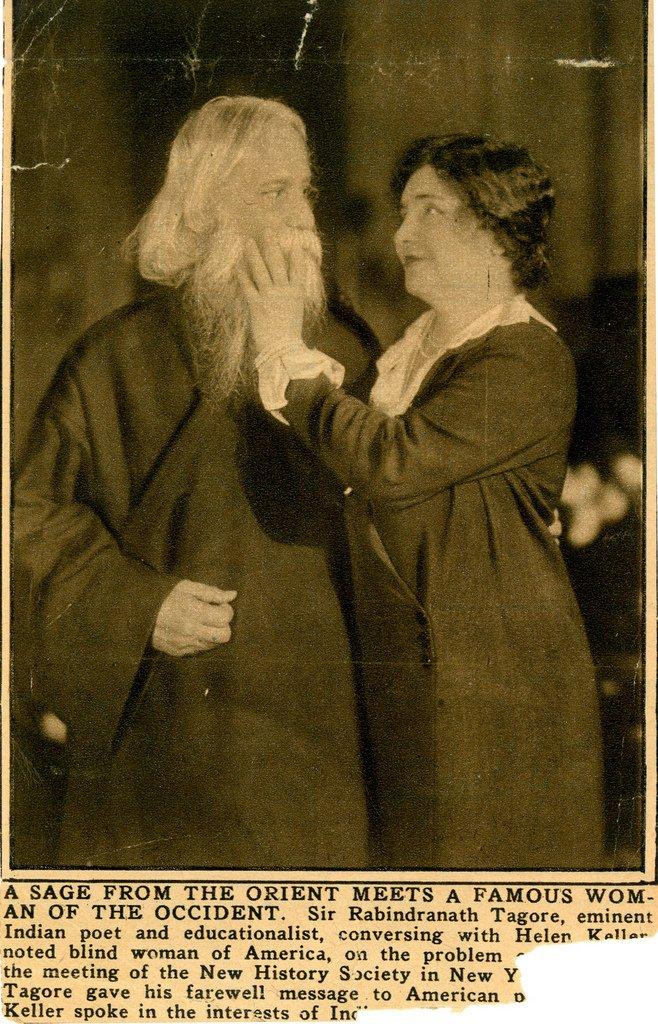 Helen Keller Poems 3