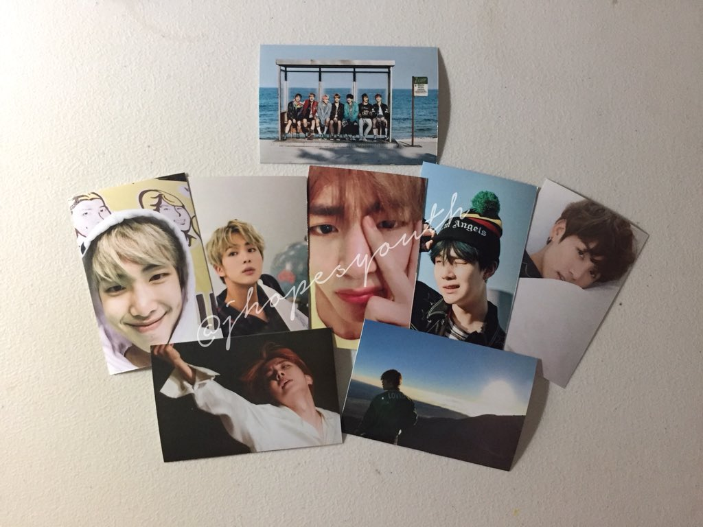 [PHOTOCARD GIVEAWAY] This GA is to encourage my fellow MY ARMYs to trend the ht   Rules: -   MALAYSIA only - RT this tweet  - Must be following me  - Reply with #FakeLoveOnHitz and tag @hitzdotmy   Winner will be announced once hitzfm plays Fake Love tonight <br>http://pic.twitter.com/rY936cj5P6