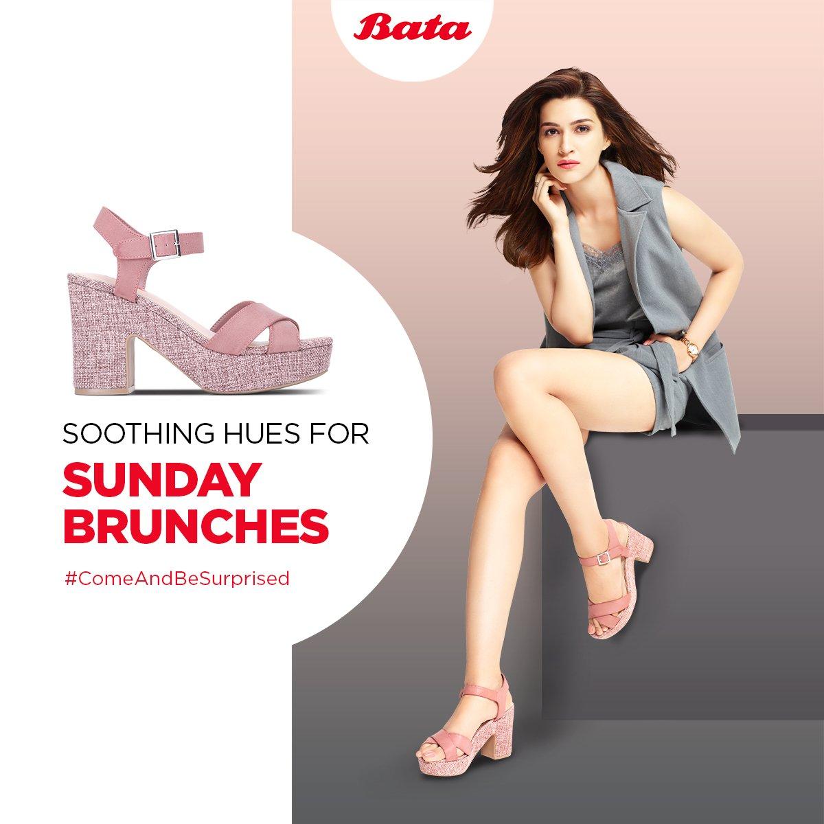 BATA India on Twitter: \