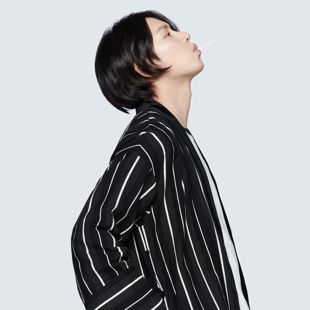 [INFO] 180527 Kim Heechul changed his Instagram Profile Picture~ #Heechul #김희철 #희철 #SuperJunior #슈퍼주니어<br>http://pic.twitter.com/ATd8crIVav