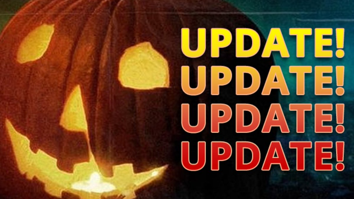 horror youtube on twitter halloween 2018 update podcast trailer release date news listen here httpstcoo4u6vmscbw halloweenmovie