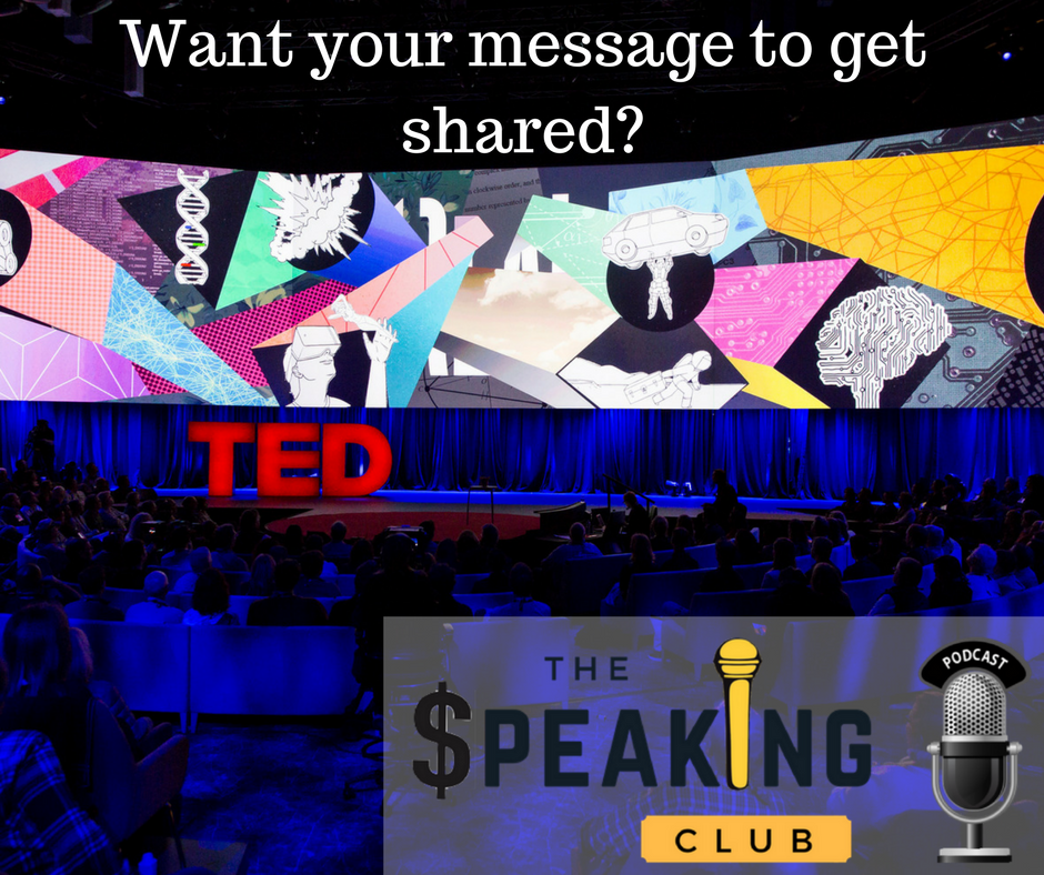 Want to maximise the chances of your TEDx talk going #viral?  Join me &amp; my guest TEDx Organiser &amp; Copy Consultant Ryan Hildebrandt on Episode 012 of The Speaking Club podcast at  http://www. saraharcher.co.uk/thespeakingclu b/012 &nbsp; …  #TEDx #TED #Toastmasters #PSA #NSA #PublicSpeaking #Podcast #Entrepreneur #C<br>http://pic.twitter.com/8zW2oD48OH