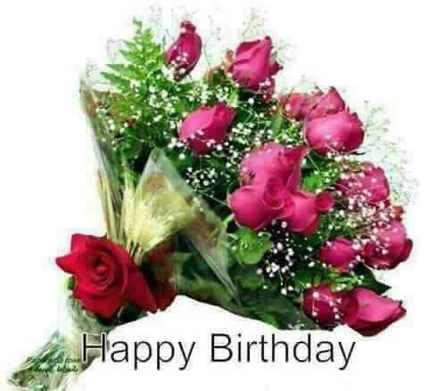 Congratulations    &   Happy birthday to you