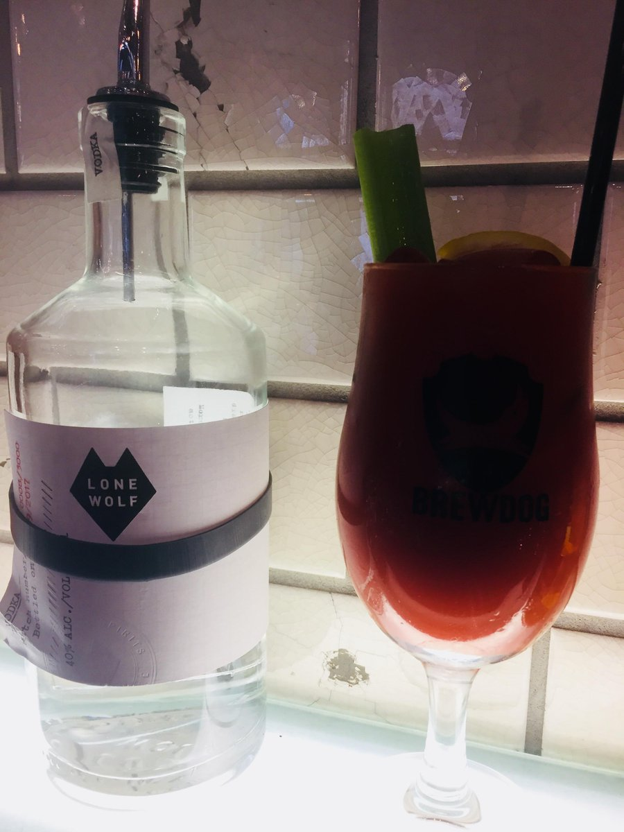 Brewdog Edinburgh On Twitter Check Out Our Sweet Bloody