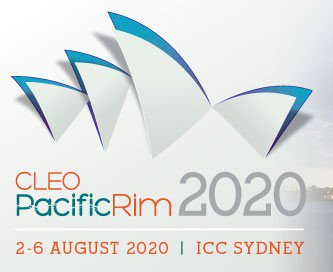 CLEO Pacific Rim 2020 Sydney on Twitter: