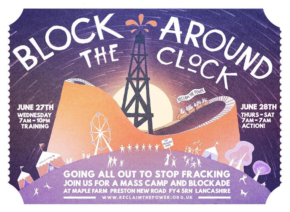 64eaee3502  UnitedResist  frackfreelancs  NoFrackLancs  UK Nanas  https   www.facebook.com events 167859357225703  …pic.twitter.com MgkTWSFGvF