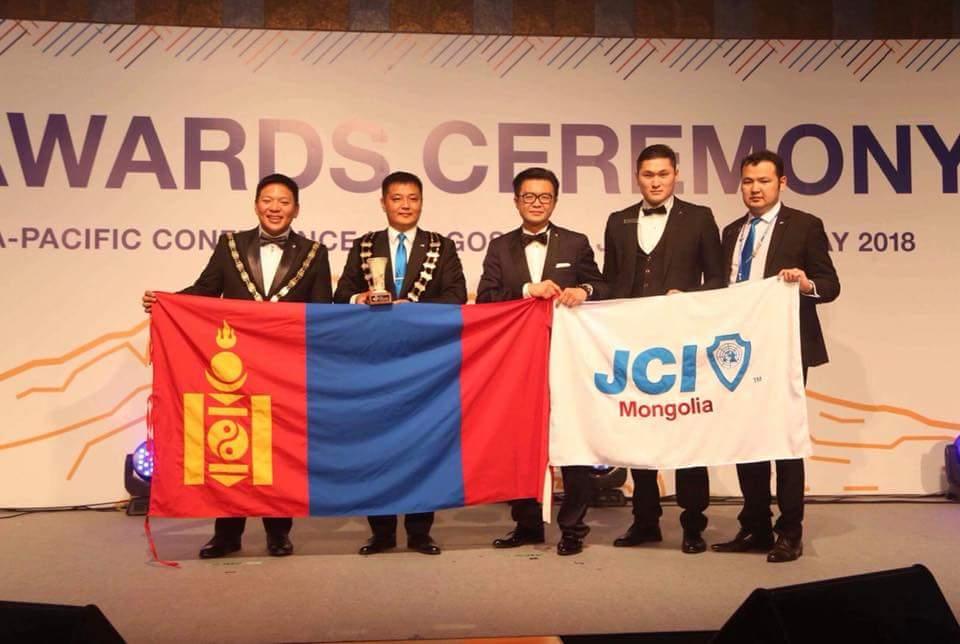 JCI Mongolia on Twitter: