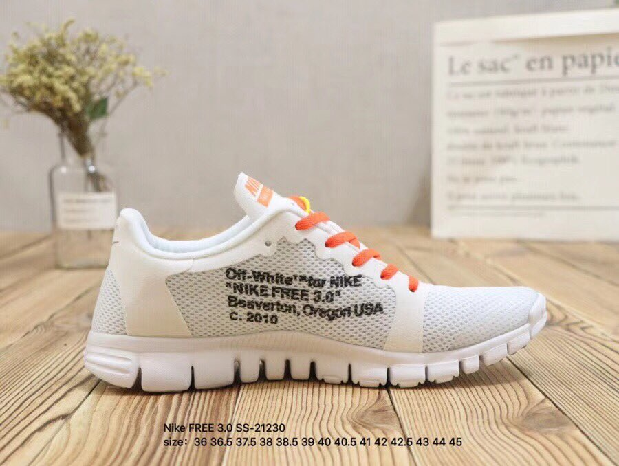 Kicks329 on Twitter: For Sell High Qaulity Off White x Nike