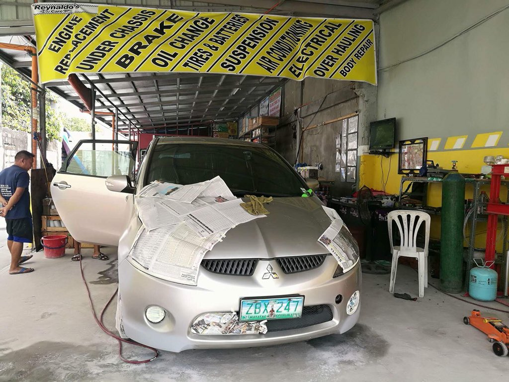 Car Care Center >> Reynaldos Car Care Center Carreynaldos Twitter