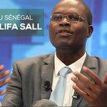 Image for the Tweet beginning: Taxawu Sénégal ak Khalifa Sall,