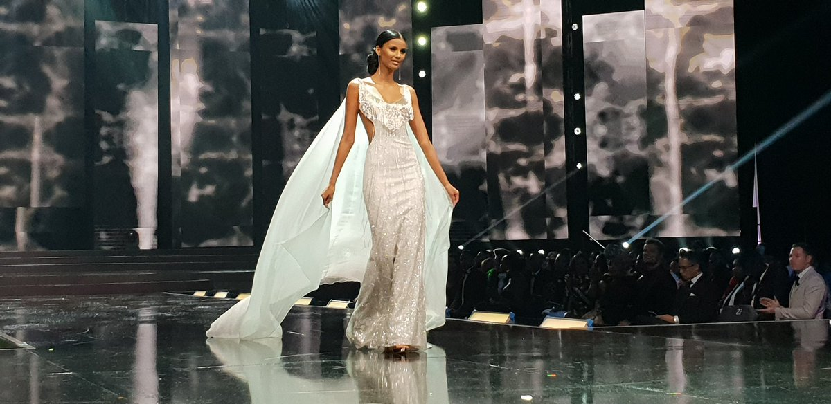 #MissSA2018 Tamaryn Green will be representing SA at Miss Universe