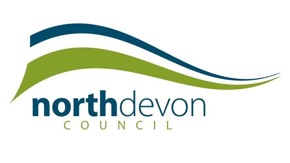 Image result for North Devon council logo
