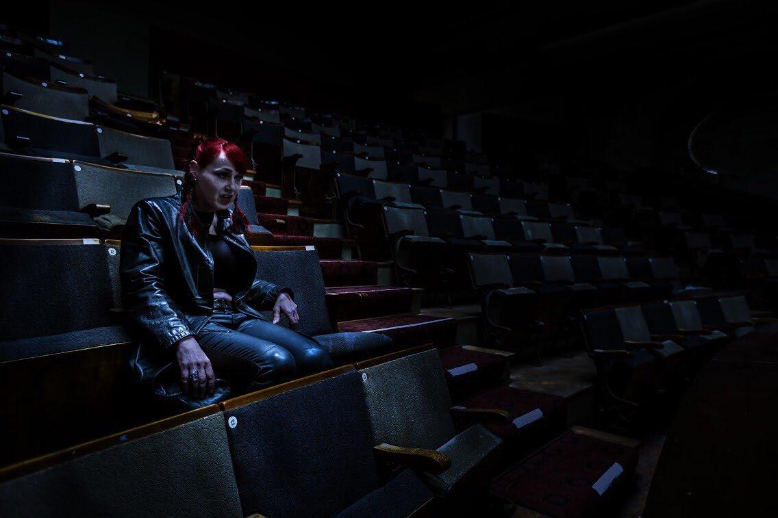 Edinburgh Film Fest On Twitter Tonight The Age Of Man