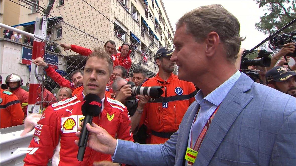 F1 Monaco, Hamilton: