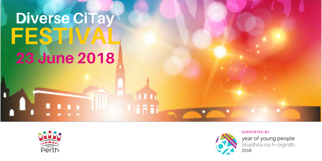 test Twitter Media - A two inch carnival, youth market, sport & wellness village, theatre, live acts & after-party events await you at the #DiverseCiTay Festival on June 23rd as part of Scotland's #YOYP2018 in Perth! Find out more > https://t.co/VVckfXPlzU https://t.co/zLG1GbqXHh
