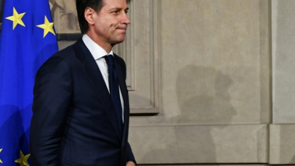 Italy plunges into political crisis after govt talks collapse https://t.co/P9q9gYnpjE
