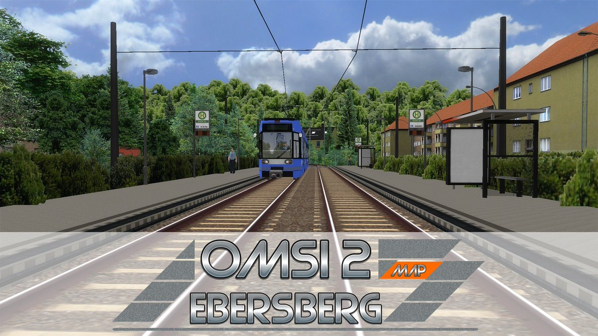 OMSI2_BowsyCh16 🇨🇭🎮 on Twitter: