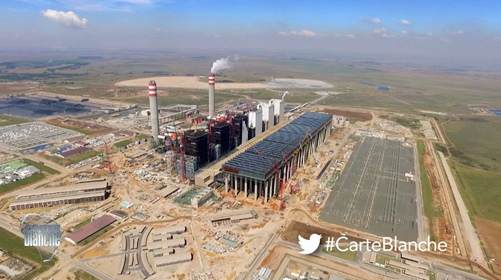 Carte Blanche on Twitter: