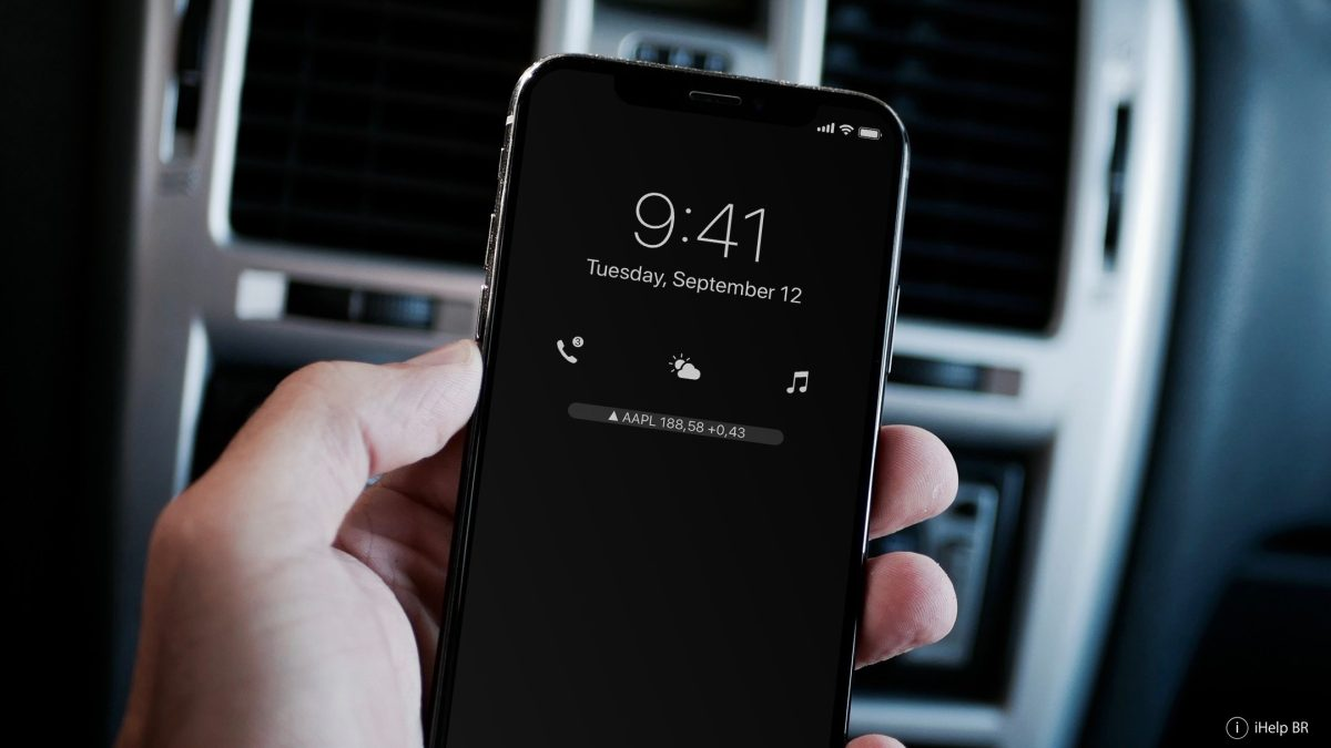 How iOS 12 could revamp the lock screen with shortcuts, always-on mode, more https://t.co/gpFcZrWz0m by @ChanceHMiller