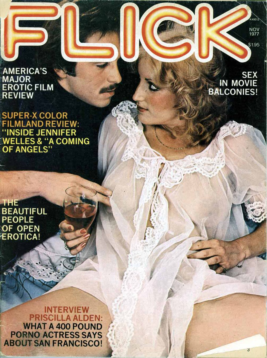 """Adult Film Online the rialto report on twitter: """"flick magazine was the first"""