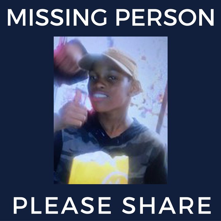 10-year-old missing boy Joshua Frison was last seen going to a friend's house in Gresham near SE 182nd Avenue and Main Street on Saturday night. If you know where Joshua is, please call 911. Please help police find him by retweeting this to your followers.