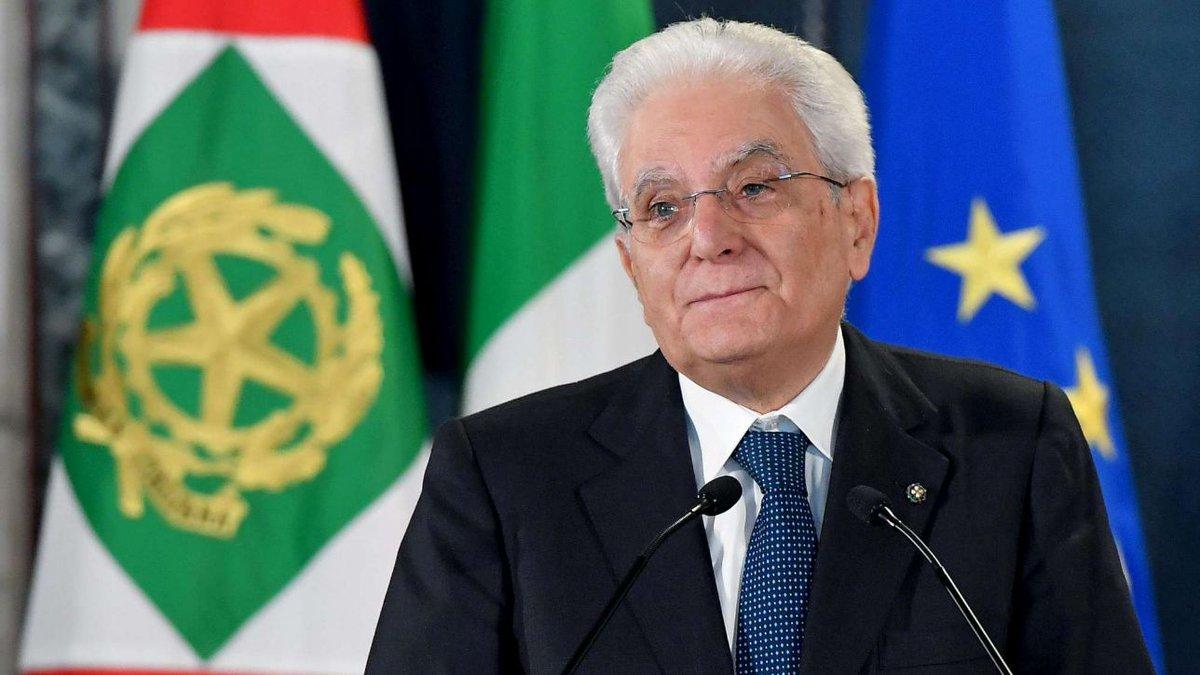 Mattarella: 'Non ho ostacolato la formazione del governo' #sergiomattarella https://t.co/lmgywJS3ir