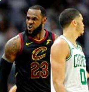 I know the Celtics are 10-0 at home in the playoffs and the Cavs have not played well on the road. But is anyone ready to bet against LeBron in a Game 7? I wouldn't.