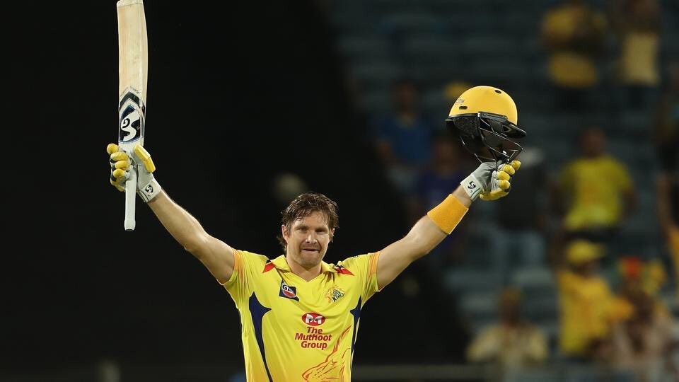 No runs off 10 balls.. 100 off 51.  He may be 36yrs old but @ShaneRWatson33 can still teach these young T20 pups a lesson - well batted, Legend. #IPLfinal2018