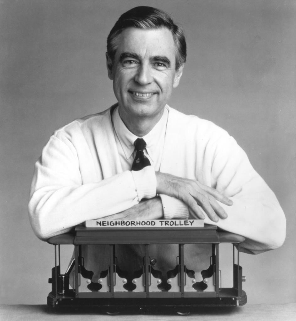 A new documentary, 'Won't You be My Neighbor,' looks at the life of Fred Rogers, whose children's series taught love and tolerance to generations https://t.co/LIHax4tppz