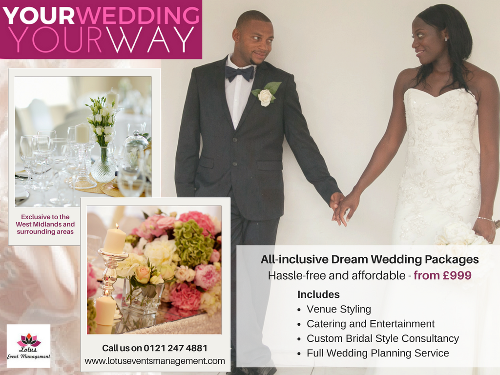 West Midlands Brides Book A Free One Hour Bridal Consultation And Meet With Our Dedicated Team Of Wedding Planners All Inclusive Packages From