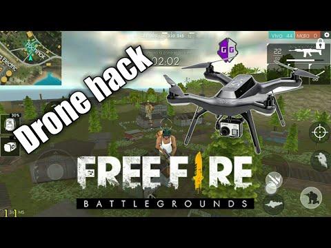hacker free fire