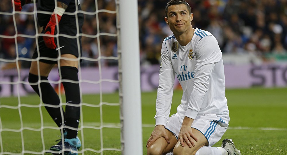 .@Cristiano hints at leaving @realmadriden this summer https://t.co/abliCE5gpI