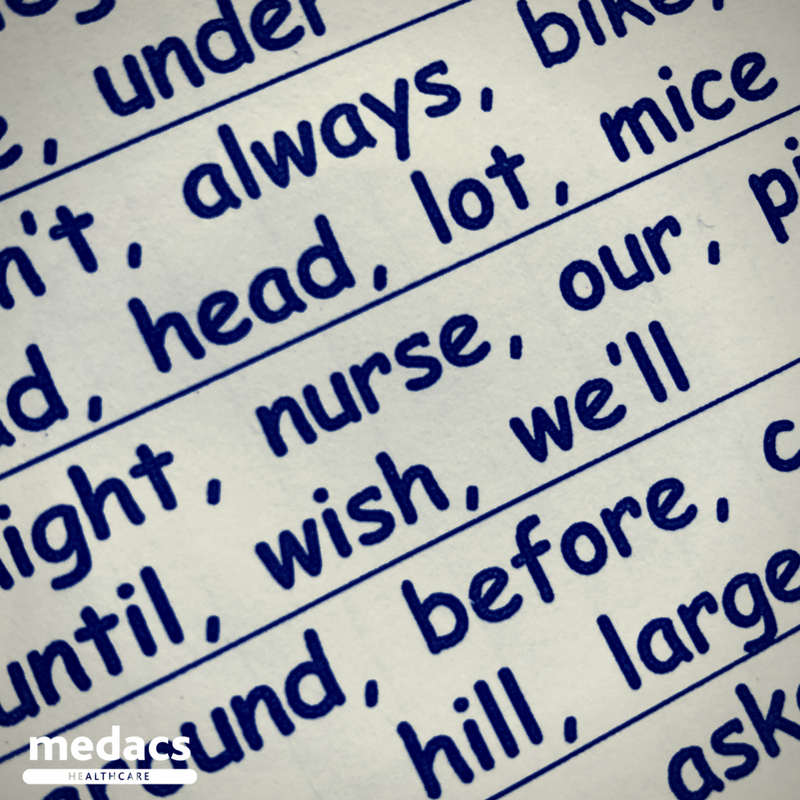 Good to see teachers including one of the most important words in the English dictionary in a 6 year old's spelling homework.   #nurse #mostimportantjobintheoworld #care #spellingbee #nursing #medacshealthcare #medacslife #agencyofchoicepic.twitter.com/8GosHX08DC