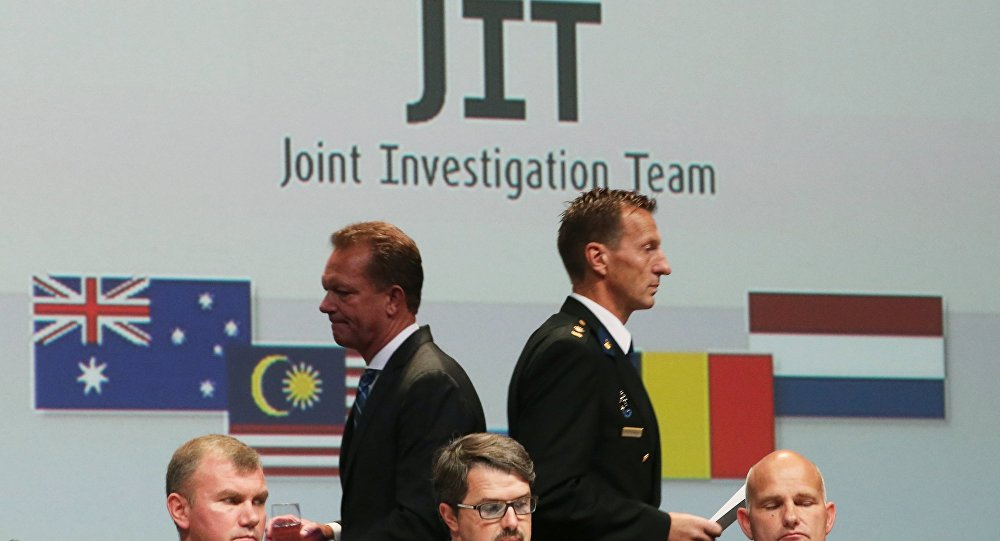 Journalist, activist on JIT report: poor evidence, bias and convenient timing https://t.co/Q8ZXbFgih0 #MH17