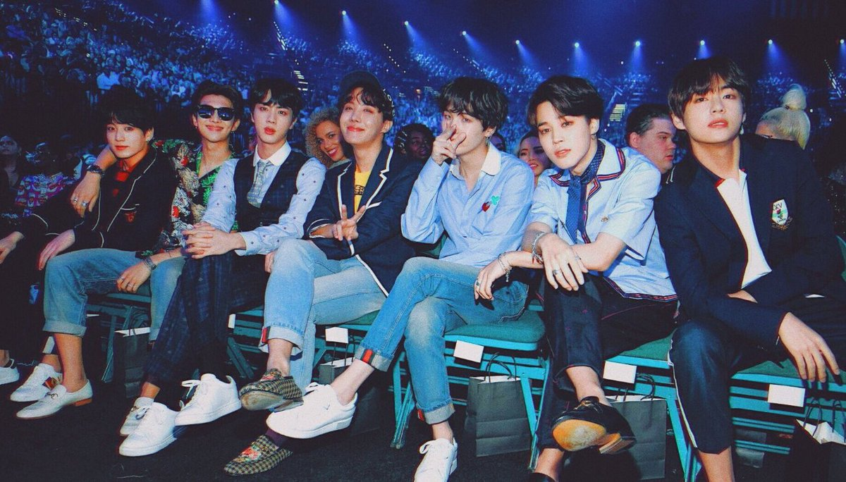 .@BTS_twt have just broken a MAJOR record with their album #LoveYourselfTear https://t.co/AmzRqrd61k