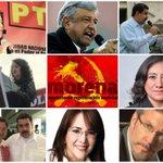 RT @DianaGamezNL: No al Comunismo #VotoUtilVsAmlo...