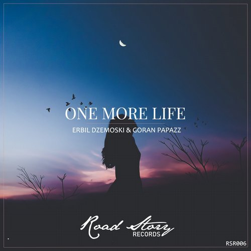 ERBİL DZEMOSKİ, GORAN PAPAZZ – ONE MORE LIFE (ORIGINAL MIX) #house #electronic #dance #music radyobeykent.com/release/erbil-…