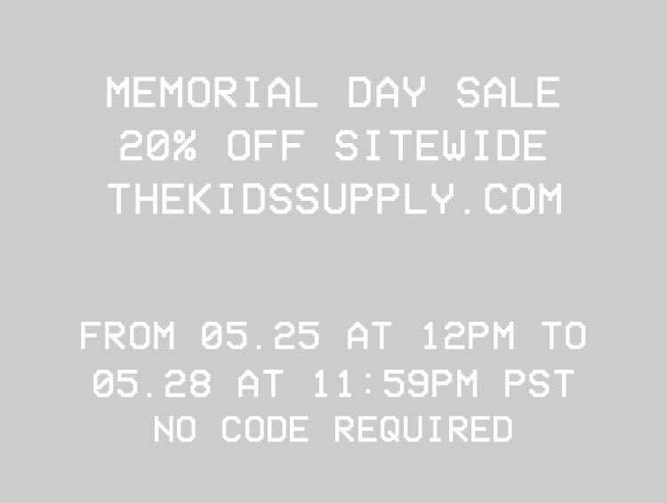20% OFF SITEWIDE AT https://t.co/4lVToCDQGN �� https://t.co/vKJQKpvux4