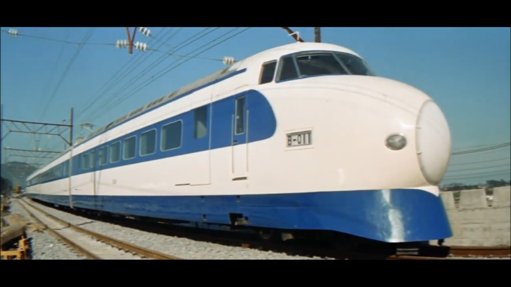 DeQ2SKHUwAE1PTV - Introducing The New Tokaido Line #3