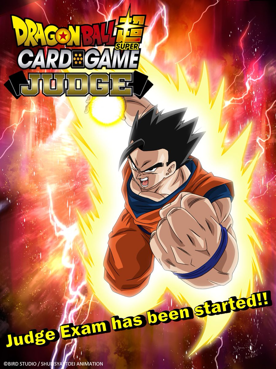 Official DBS TCG on Twitter: