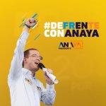RT @LavalleKatia: Si al #VotoUtilVSAmlo #YoConAnay...
