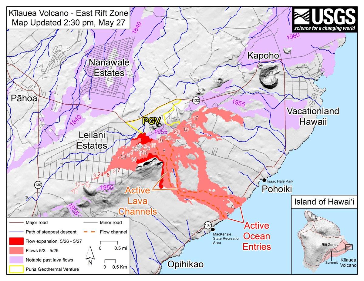 USGS Volcanoes🌋 on Twitter: