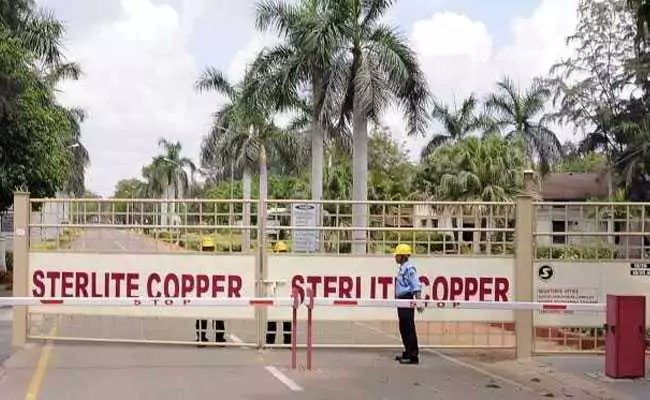 BIG BREAKING: STERLITE COPPER PLANT SHUT DOWN PERMANENTLY